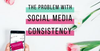 Social media is a key ingredient in most bloggers' marketing plans. The struggle to post consistently creeps up on us all. What if you could break free?